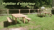 mobilier ext
