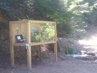 Installation pédagogique
